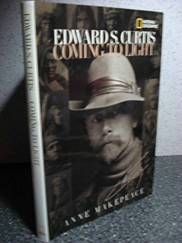 9780792241614: Edward S. Curtis. Coming to Light (englischsprachig)