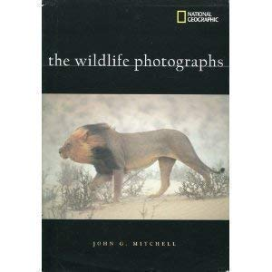 9780792241799: The Wildlife Photographs