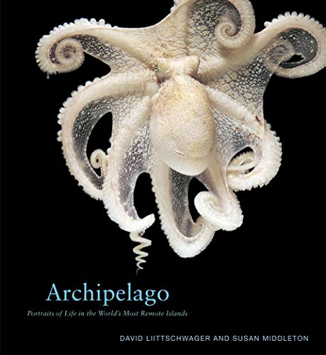 9780792241881: Archipelago: Portraits of Life in the World's Most Remote Island Sanctuary