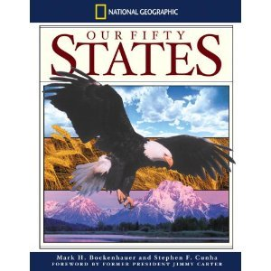 9780792242253: Our Fifty States