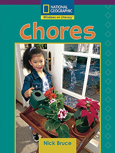 9780792242826: Windows on Literacy Early (Social Studies: Economics/Government): Chores (Avenues)