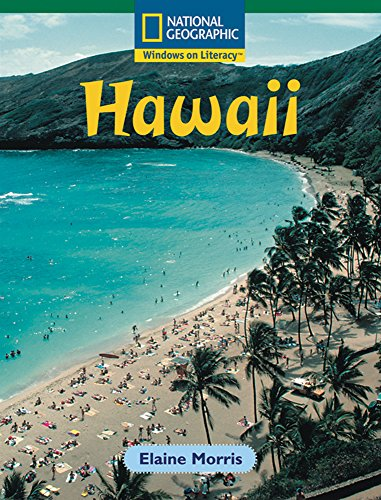 Windows on Literacy Fluent (Social Studies: Geography): Hawaii: National Geographic Learning