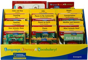 9780792244691: Windows on Literacy Emergent (B) Classroom Set
