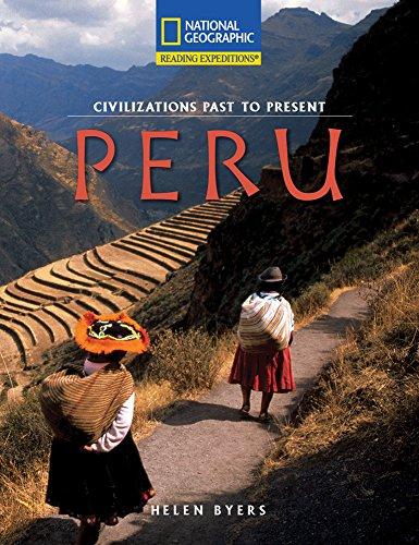 Peru (Civilizations Past to Present): Helen Byers