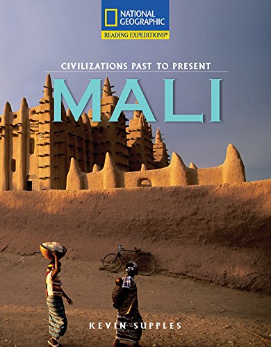 9780792245391: Reading Expeditions (Social Studies: Civilizations Past to Present): Mali