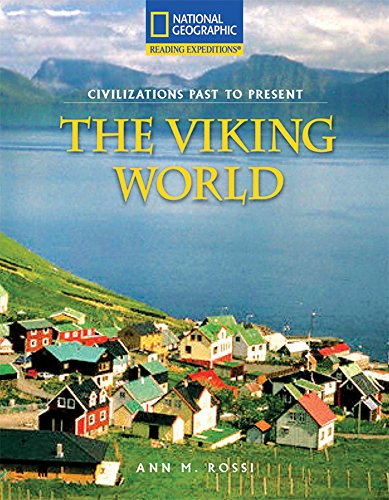 9780792245414: Reading Expeditions (Social Studies: Civilizations Past to Present): The Viking World