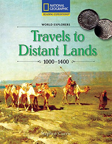 9780792245421: Reading Expeditions (Social Studies: World Explorers): Travels to Distant Lands 1000-1400 (Nonfiction Reading and Writing Workshops)