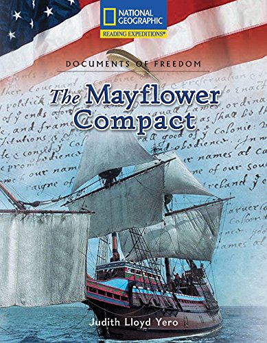 9780792245537: Reading Expeditions (Social Studies: Documents of Freedom): The Mayflower Compact