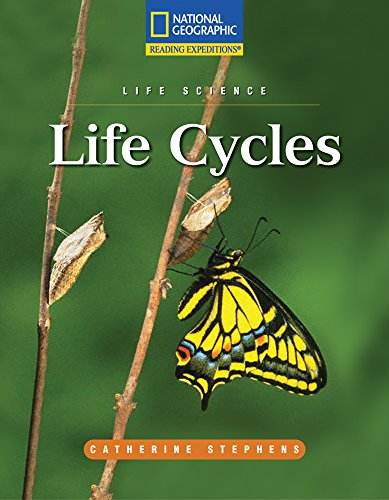 9780792245797: Reading Expeditions (Science: Life Science): Life Cycles (Nonfiction Reading and Writing Workshops)