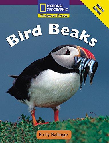 9780792246107: Windows on Literacy Early (Math: Math in Science): Bird Beaks