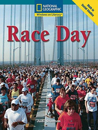 Race Day (Math In Social Studies, Fluent: Judi Stanton