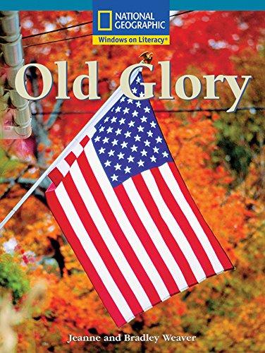 Old Glory: Weaver, Jeanne/ Weaver,