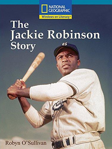 Jackie Robinson Story: Short, Deborah J,