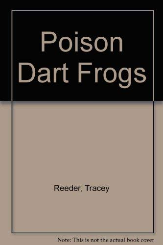 9780792247401: Theme Sets: Poison Dart Frogs