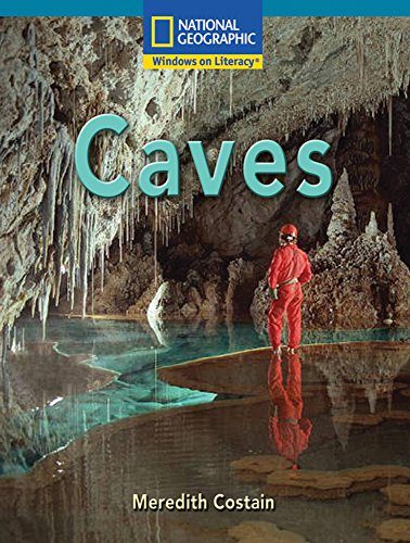 9780792248187: Windows on Literacy Fluent Plus (Science: Earth/Space): Caves