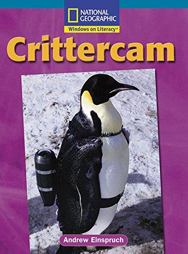 9780792248323: Windows on Literacy Fluent Plus (Social Studies: Technology): Crittercam