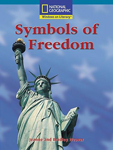 Symbols Fo Freedom: Weaver, Jeanne/ Weaver,