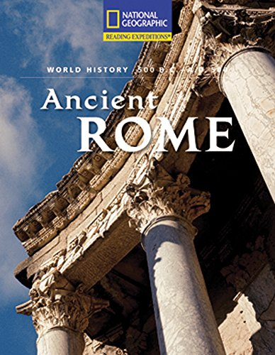 Reading Expeditions (World Studies: World History): Ancient: Staff of National