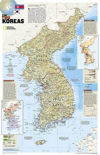 North Korea, South Korea, The Forgotten War: 2 sided