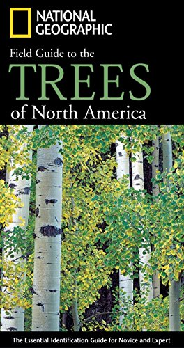 9780792253105: National Geographic Field Guide to the Trees of North America: The Essential Identification Guide for Novice and Expert