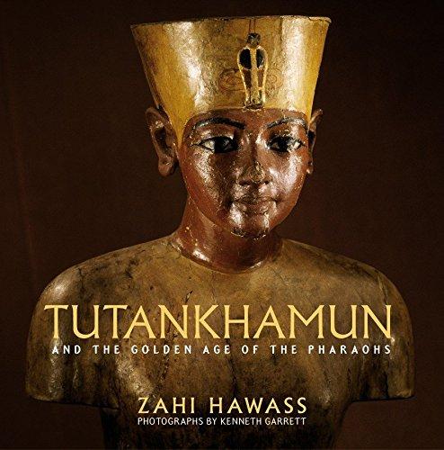 9780792253112: Tutankhamun And The Golden Age Of The Pharaohs: A Souvenir Book