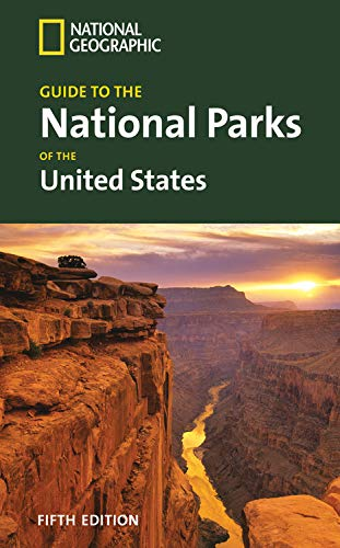 9780792253228: National Geographic Guide to the National Parks of the United States, 5th Ed. (National Geographic Guide to National Parks of the United States)