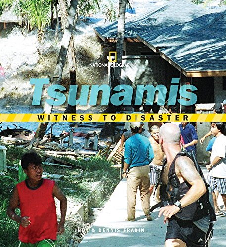 9780792253808: Witness to Disaster: Tsunamis