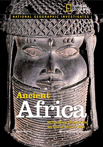9780792253846: Ancient Africa: Archaeology Unlocks the Secrets of Africa's Past