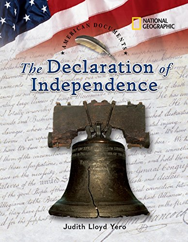 9780792253976: American Documents: The Declaration of Independence
