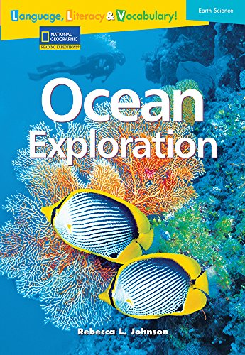 Ocean Exploration: National Geographic Learning