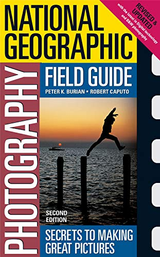 """9780792256762: """"National Geographic"""" Photography Field Guide: Secrets to Making Great Pictures"""