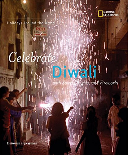 9780792259220: Holidays Around the World: Celebrate Diwali: With Sweets, Lights, and Fireworks