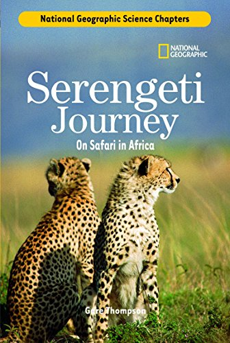 9780792259527: Science Chapters: Serengeti Journey: On Safari in Africa