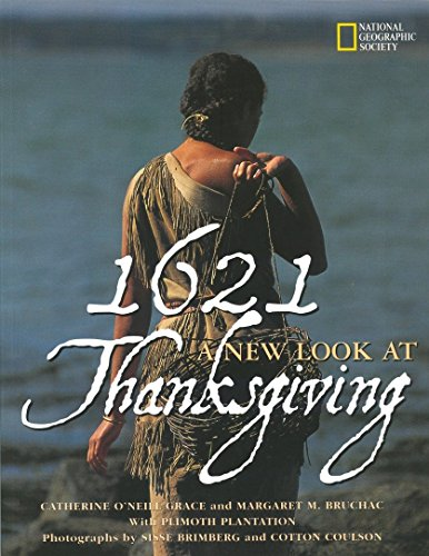 9780792261391: 1621: A New Look at Thanksgiving (I Am American)