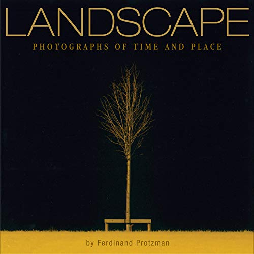 9780792261667: Landscape: Photographs of Time and Place