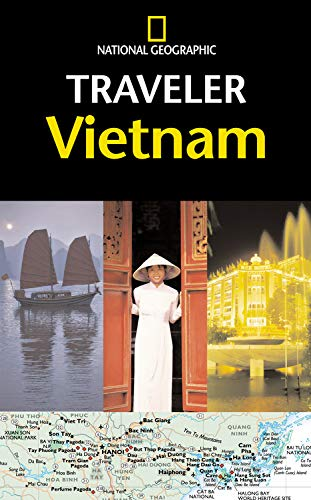 9780792262039: National Geographic Traveler: Vietnam