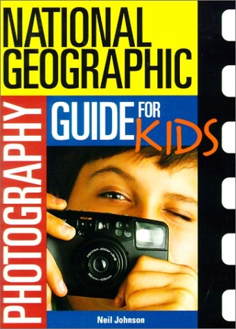 9780792263708: Photography Guide For Kids