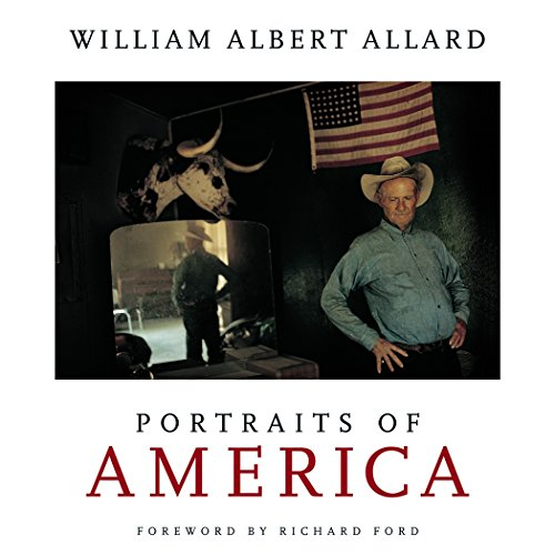 9780792264187: Portraits of America