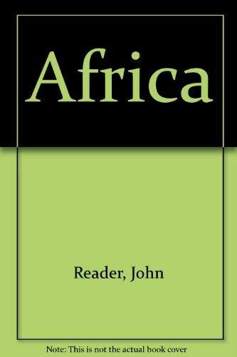 9780792264408: Africa
