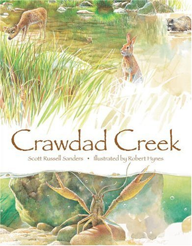 9780792264927: Crawdad Creek
