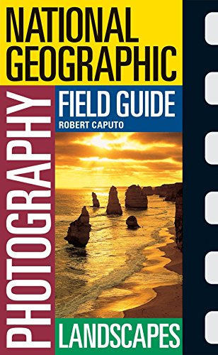 9780792264989: National Geographic Photography Field Guides: Landscapes