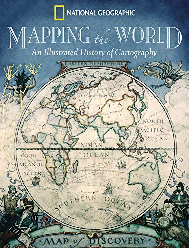 9780792265252: Mapping the World: An Illustrated History of Cartography