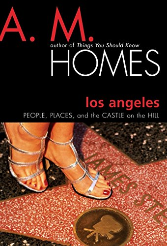 9780792265368: Los Angeles: People, Places, and the Castle on the Hill