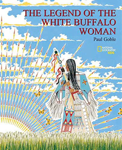 9780792265528: The Legend Of the White Buffalo Woman