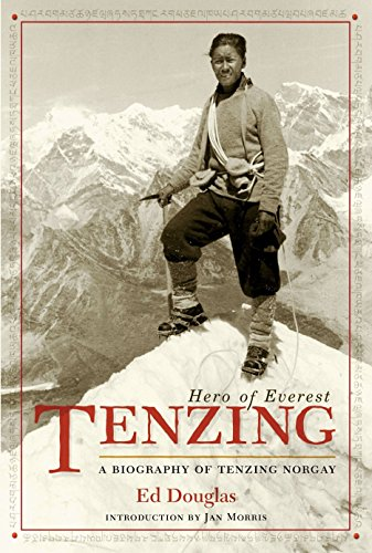 9780792265573: Tenzing: Hero of Everest, a Biography of Tenzing Norgay