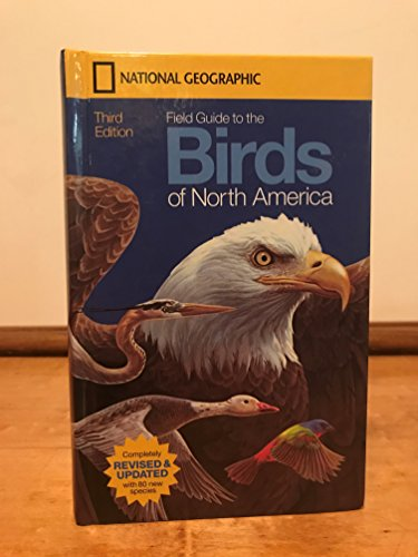 Bird Field Guide 3rd SPEC HC
