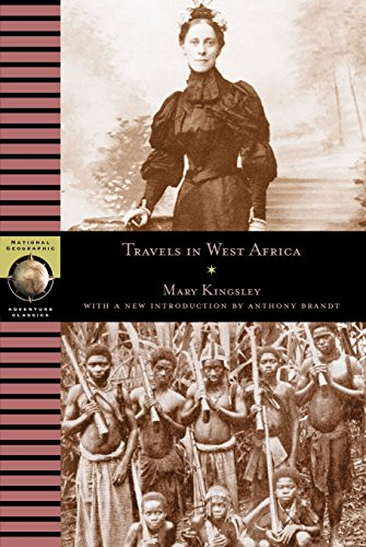 9780792266389: Travels in West Africa (National Geographic adventure classics)