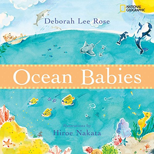 9780792266693: Ocean Babies