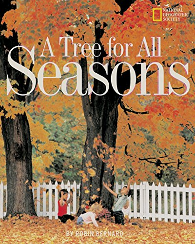 9780792266747: Tree for All Seasons (Avenues)