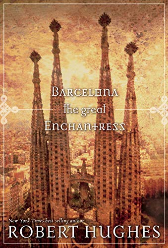 9780792267942: Barcelona the Great Enchantress (Directions)